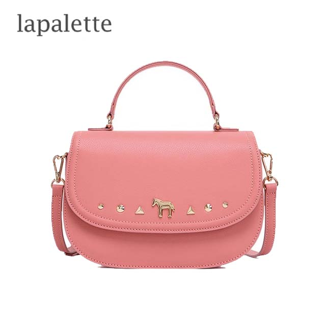 Lapalette LOVELY CROSS ショルダーバッグ
