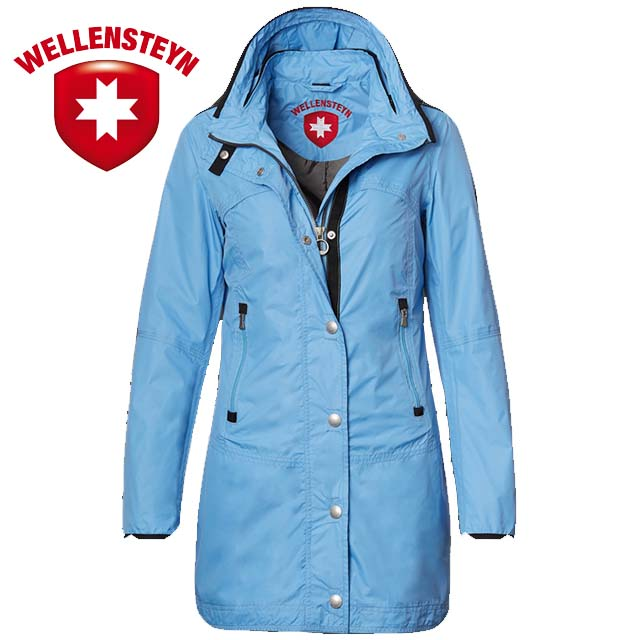 ◇WELLENSTEYN Carmel CARE-716