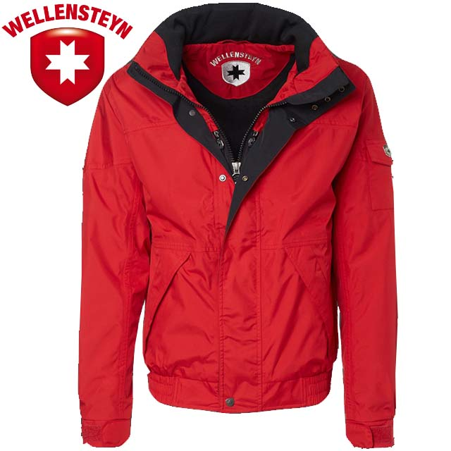 ◇WELLENSTEYN Mens Cliffjacke CJS-44 [0190026]