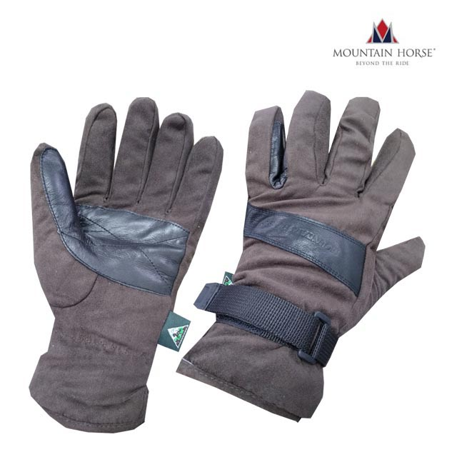 ◆MH comfortable gloves [20974630000]