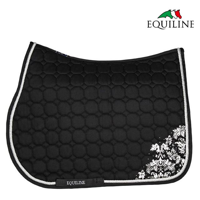 EQUILINE ヴィクトリア ゼッケン [0190058]