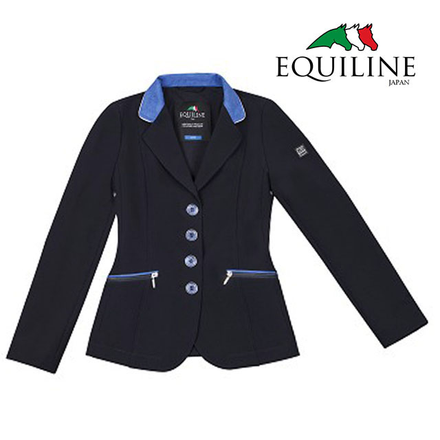 ◆EQUILINE SISSY M00515-002 10/11 [2096206]