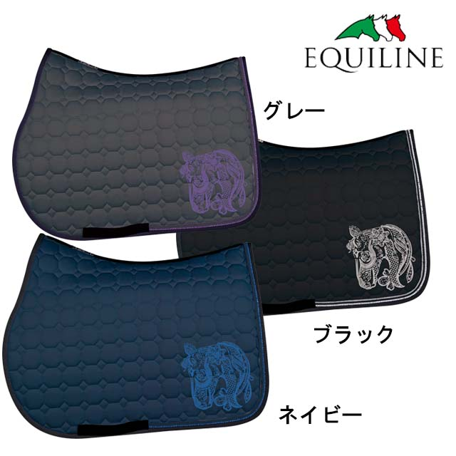 EQUILINE ノース ゼッケン [0180268]
