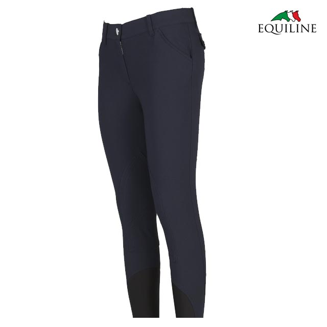 ◆EQUILINE Boston N08663-006 [20971030000]