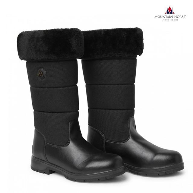 MH Vermont Mid Height boots 38 [20977160000]